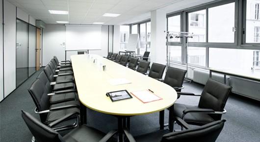 Inter Business Center Champs Elysées - Halle Paris 75008 mieten