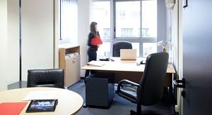 Inter Business Center Champs Elysees 2 Büro