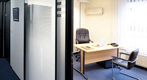Inter business center Champs Elysees 3 office