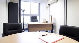 Inter Business Center Büro Champs Elysees