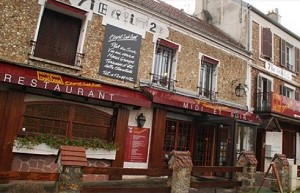 Chalosse - ristorante per pranzi di lavoro Guyancourt
