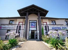Seminarraum: Hotel Inn Design Resto Novo Challans -