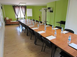 Kreski centro - seminario di Saint-Jean