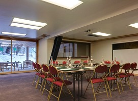 Hotel Macchi - Sala conferenze