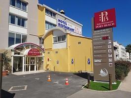Hotel Port Beach - Hotel seminario Aude