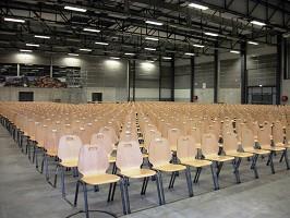 O Eduen - grande salão