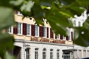 Best Western Plus Hotel in Europa e in Inghilterra - Hotel con sala per seminari