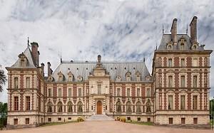 Villersexel Schloss - Schloss Seminar 70
