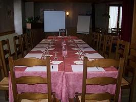 El Cassissier - sala de reuniones