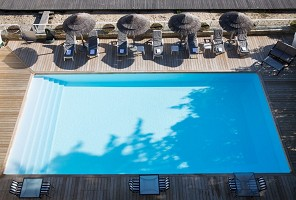 Arc Hotel Sur Mer - Swimming pool