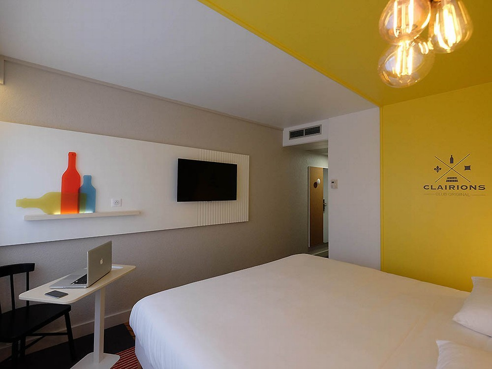 Ibis styles auxerre nord salle s minaire auxerre 89 for Chambre commerce auxerre