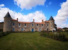 Château de la Chevallerie - Esterno