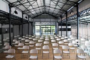 Pavilion Room
