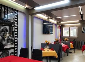 La Cabanière - Restaurant