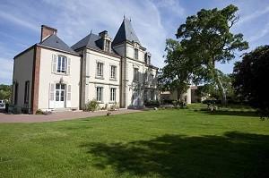 Castillo Richerie - sede