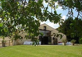 Grange Priory - em vez de seminário 85