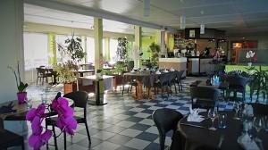 Hotel de la Mer La Tranche-sur-Mer - restaurante