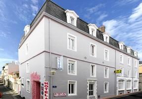 Arc en Ciel Hotel and SPA - Seminario hotel Les Sables d'Olonne