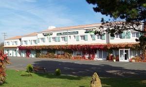 The Mareuillais - meeting venue