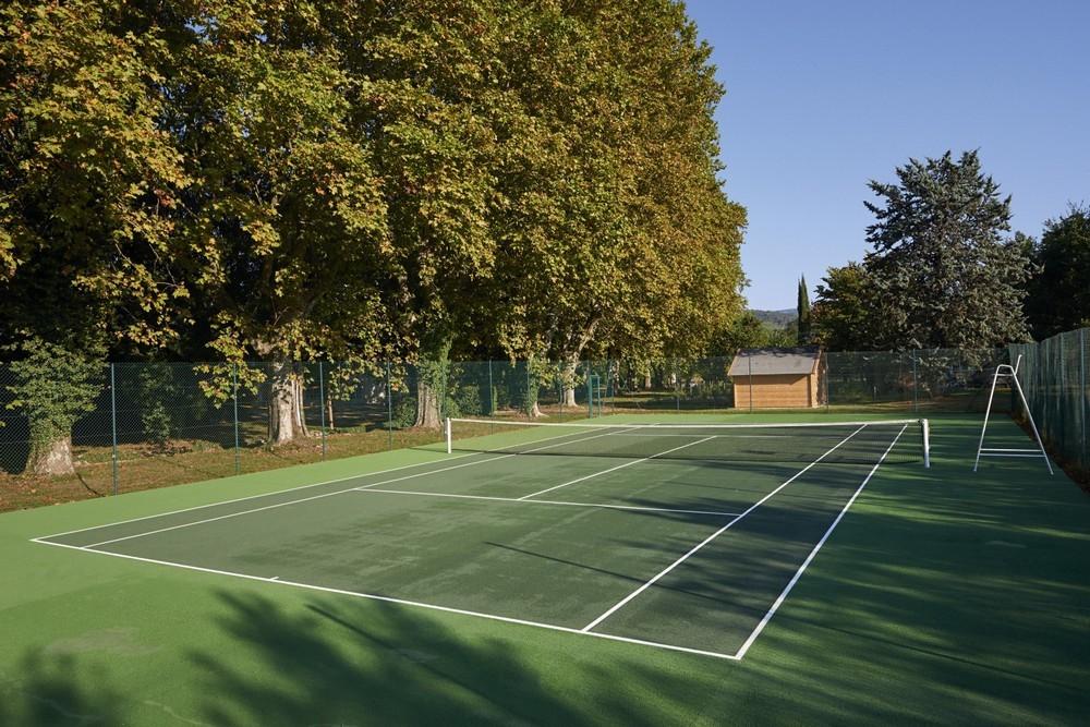 Domaine de Châteauneuf - attività sportive