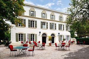 Domaine de Châteauneuf - Var Seminarbereich