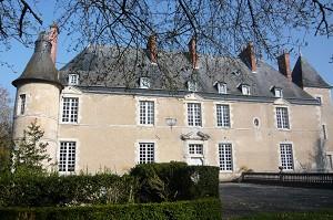 Castelo Amoy - local