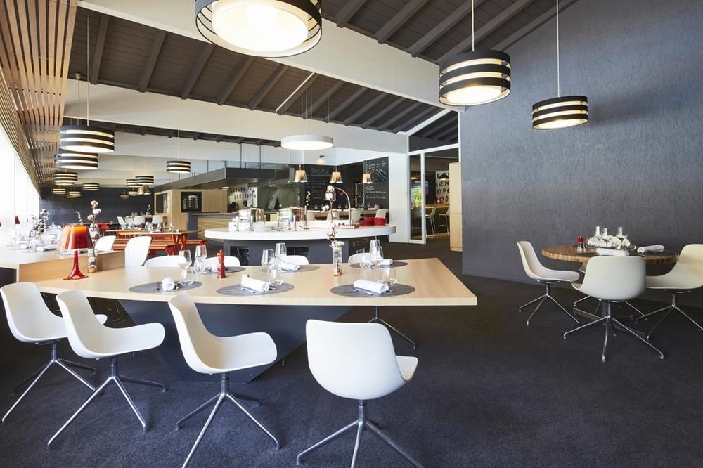 Restaurant Hotel De Bourgogne Macon