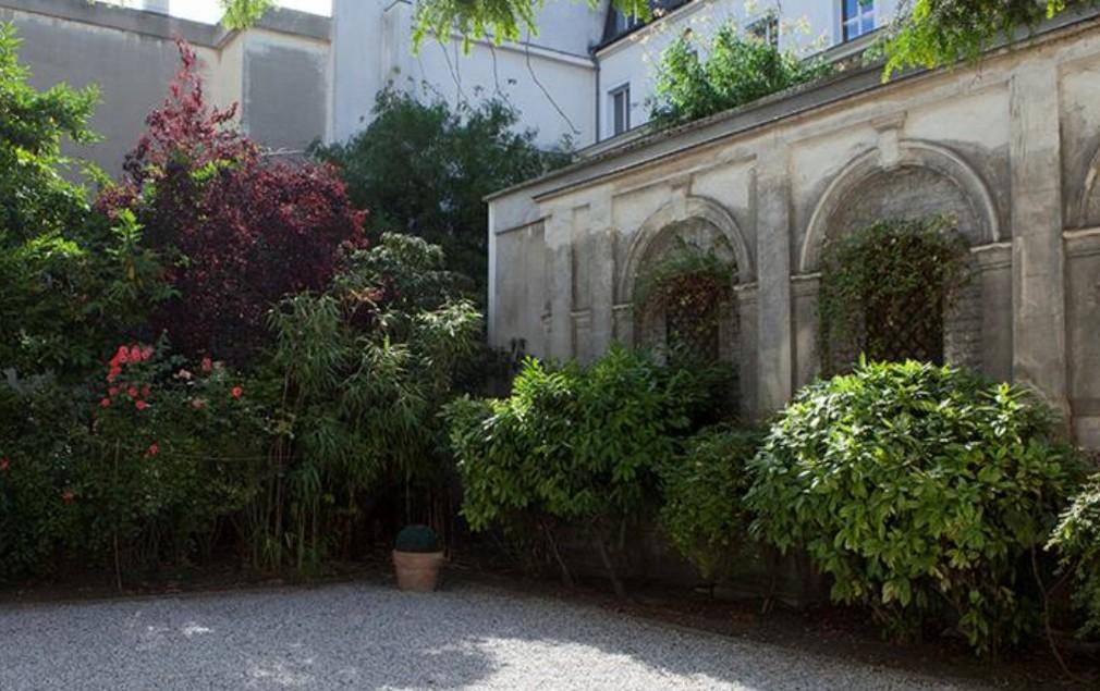 Salons milan salle s minaire paris 75 for Salon de jardin ile de france