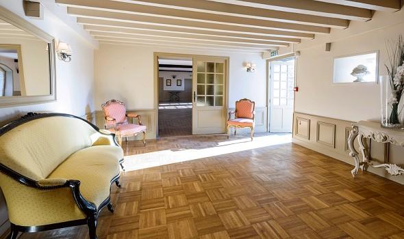 Tronchet Villa - Interieur