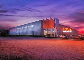 Plaza Bowling Saint-Maximin - Lugar para seminarios y formación de equipos