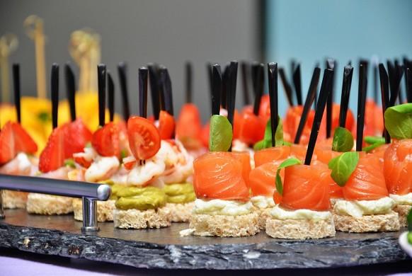 Palacio 91 - catering