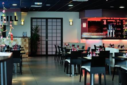 Restaurant Zen La Valentine Marseille