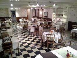 Le Grand sapin - restaurant