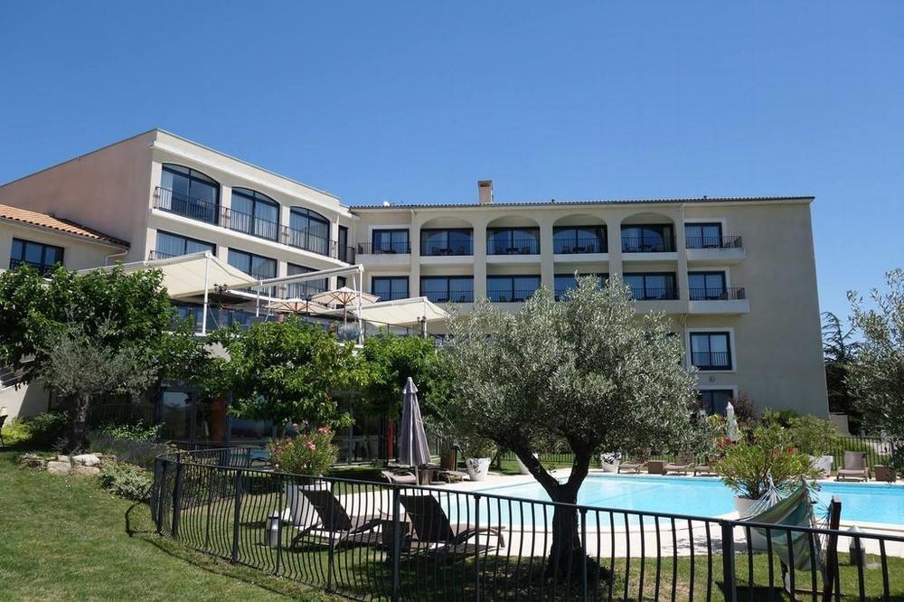 Domaine de saint clair - seminar hotel ardèche