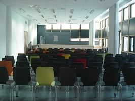 Fondamentalmente Etic-Head - Sala conferenze