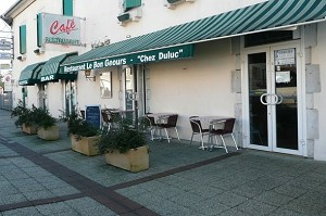 Le Bon Geours - Chez Duluc - Startseite