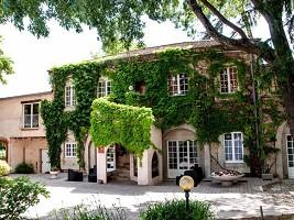 The Cedar of Soyons - Hôtel seminario Ardèche