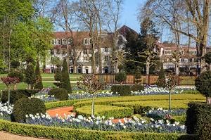 Castello Giardino di Maintenon