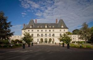 Dominio Fremigny - sede a verde Ile-de-France
