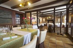 La Croix Blanche - restaurant for business meals in the Morbihan