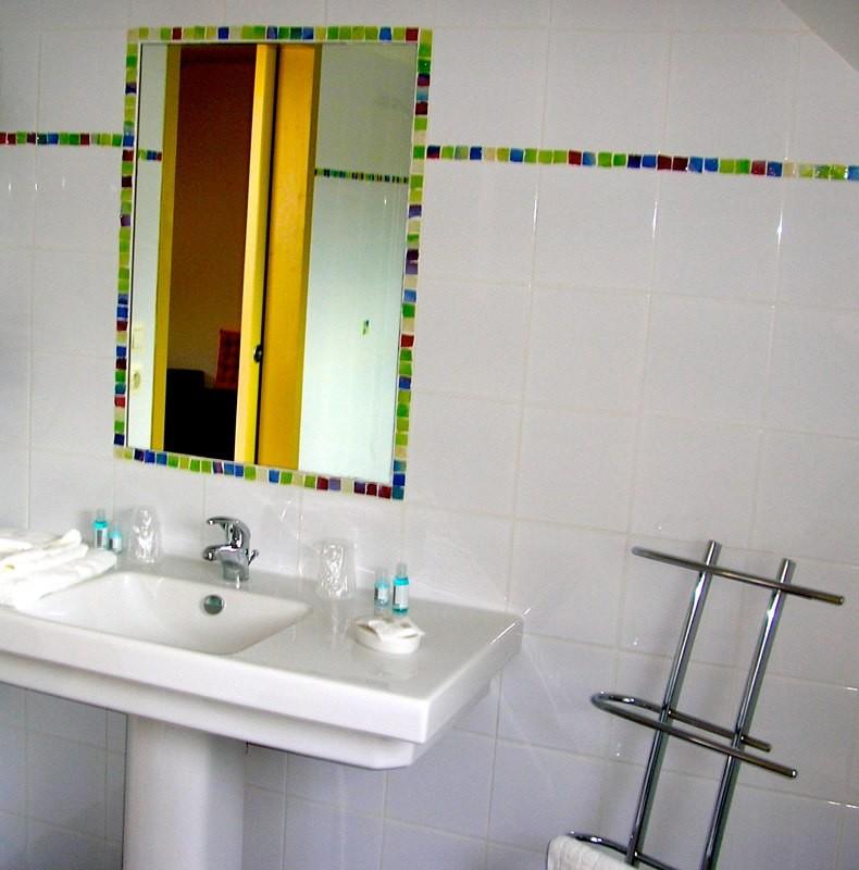 H tel chevalier gambette salle s minaire vannes 56 for Salle de bain hotel 5 etoiles