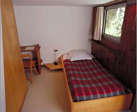 Dominio tamaño habitación individual