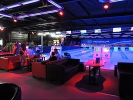 Metropolis Bowling Laser - Lanester seminário