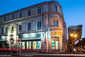 Ristorante Hotel Le Riche - Esterno