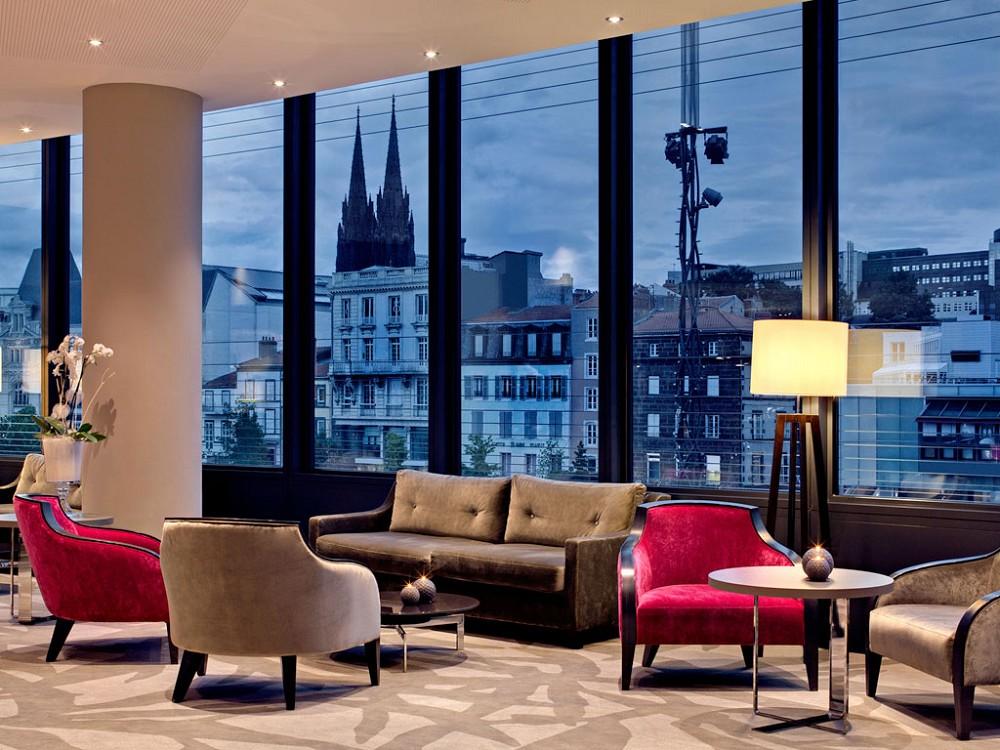 mercure clermont ferrand centre jaude salle s minaire. Black Bedroom Furniture Sets. Home Design Ideas