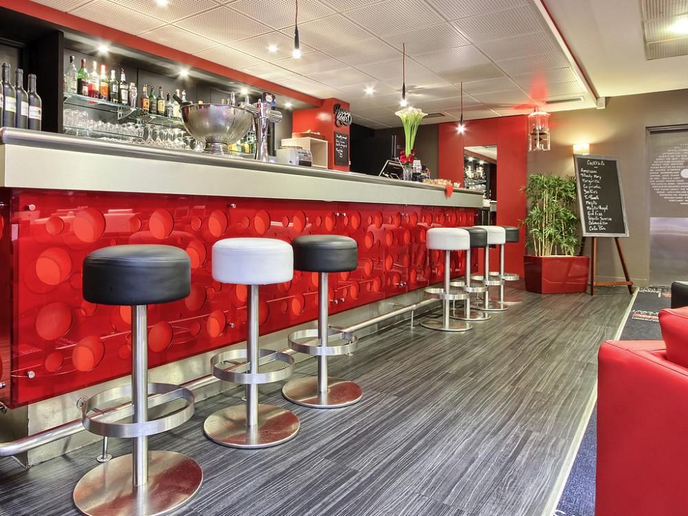 Ibis Styles Paris Roissy CDG - Bar