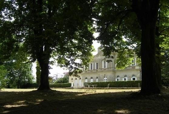 Castillo Boisverdun - fuera