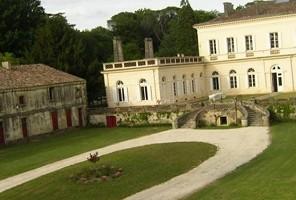 Castillo Boisverdun - un seminario en un castillo