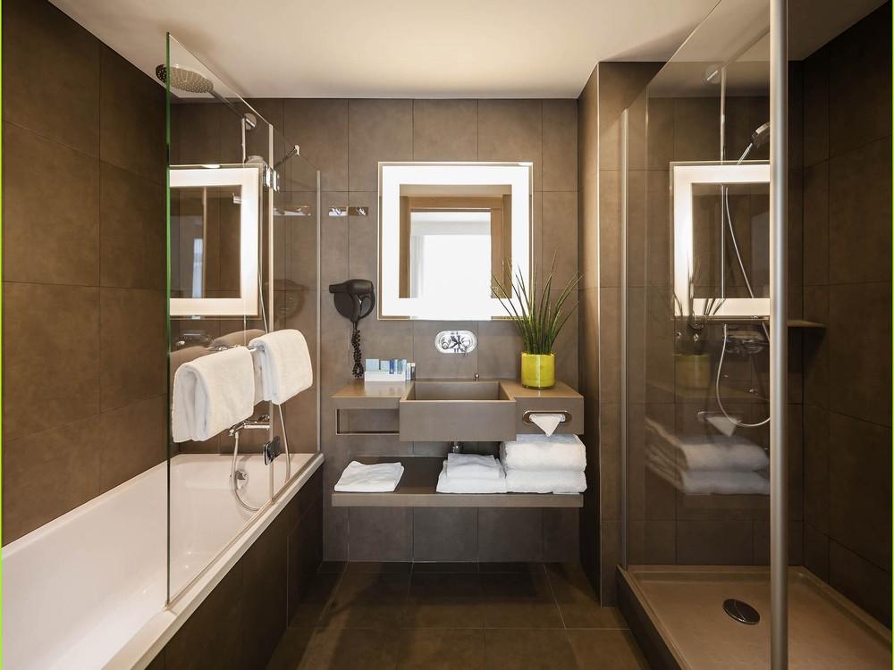 novotel spa rennes centre gare salle s minaire rennes 35. Black Bedroom Furniture Sets. Home Design Ideas