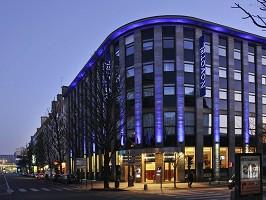 Novotel Spa Rennes Center Gare - Seminar hotel Rennes